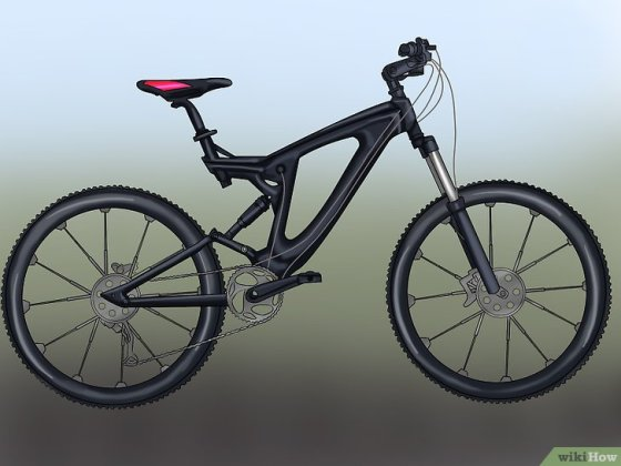 Immagine titolata Bike for Weight Loss Step 1