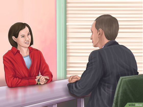 Immagine titolata File Divorce Papers Without an Attorney Step 5