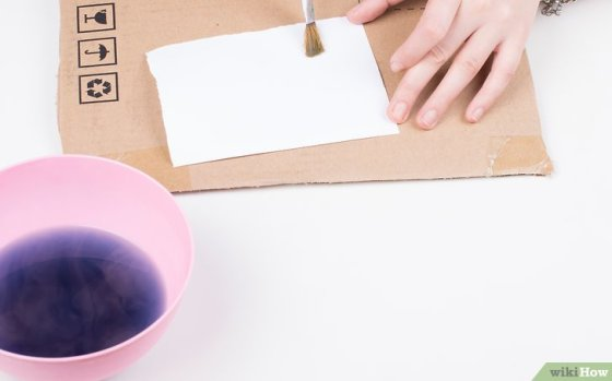 Immagine titolata Make Invisible Ink with Baking Soda Step 17