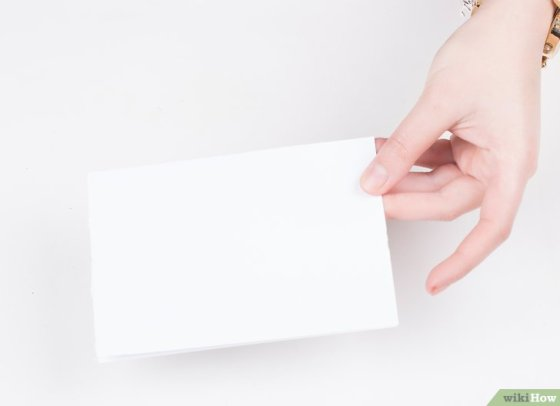 Immagine titolata Make Invisible Ink with Baking Soda Step 4