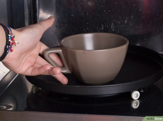 Immagine titolata Choose Microwave Safe Containers Step 6