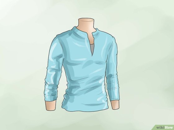 Immagine titolata Dress for a First Date Step 5