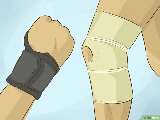 Immagine titolata Avoid Joint Damage As a Young Athlete Step 2