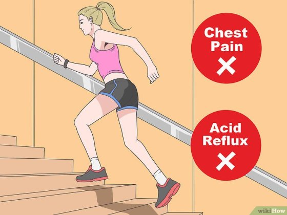 Immagine titolata Relieve Chest Tightness Step 4
