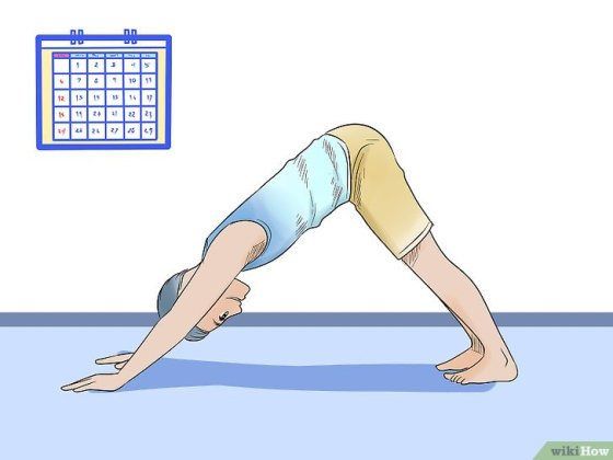 Immagine titolata Relieve Lower Back Tightness Step 12
