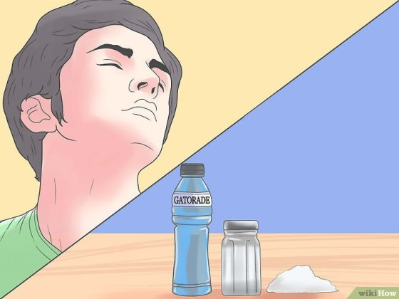 Immagine titolata Remember Signs and Symptoms of Electrolyte Imbalances Step 9
