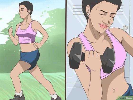 Immagine titolata Strengthen Your Lower Back Step 15