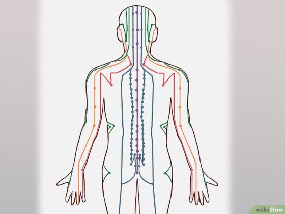 Immagine titolata Use Acupressure for Weight Loss Step 13
