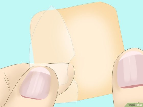 Immagine titolata Use a Contraceptive Patch Step 4