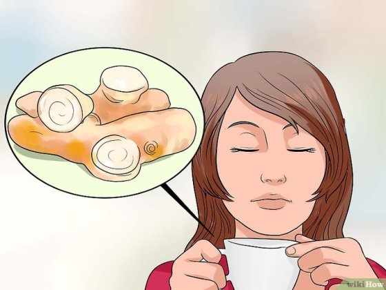 Immagine titolata Cure a Headache Without Medication Step 6