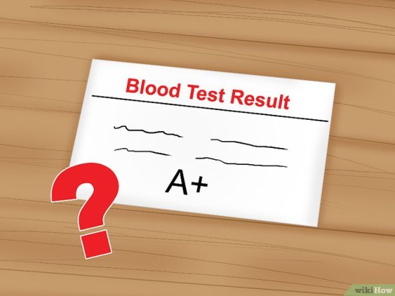 Immagine titolata Determine Positive and Negative Blood Types Step 7