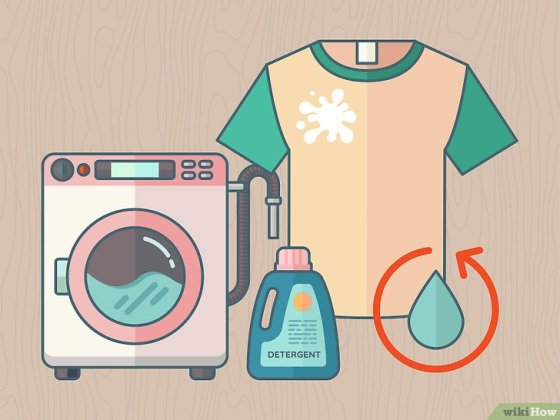 Immagine titolata Get Super Glue Out of Clothes Step 13
