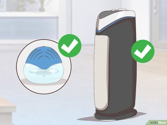 Immagine titolata Test the Air Quality in Your Home Step 5