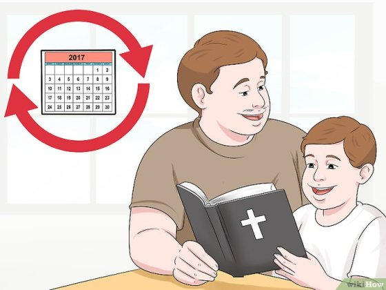 Immagine titolata Explain Lent to a Child Step 19