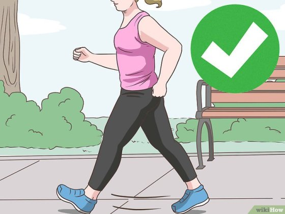 Immagine titolata Lose Weight when You Have Hypothyroidism Step 12