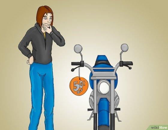 Immagine titolata Get a Motorcycle License Step 5