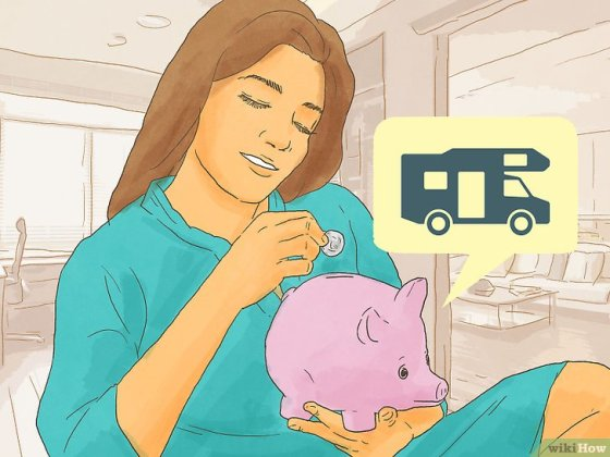 Immagine titolata Be Successful in Getting a Loan for an RV Step 6