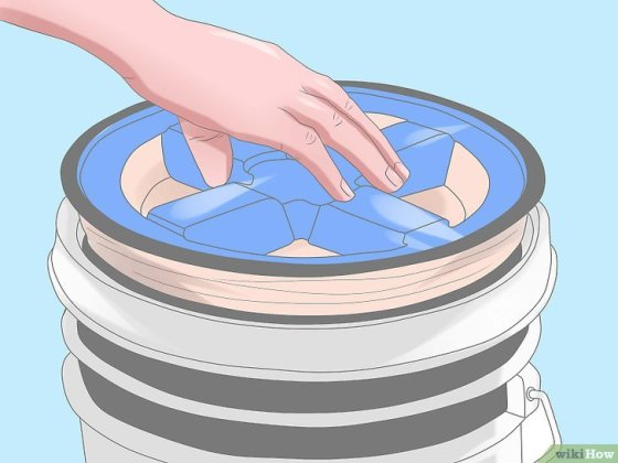Immagine titolata Clean a Cartridge Type Swimming Pool Filter Step 11
