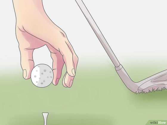 Immagine titolata Decide Which Golf Clubs Are Right for You Step 5