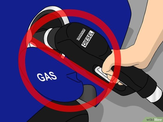 Immagine titolata Drain the Gas Tank of Your Car Step 13