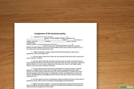 Immagine titolata Understand Your Insurance Contract Step 3