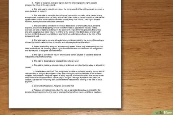 Immagine titolata Understand Your Insurance Contract Step 6