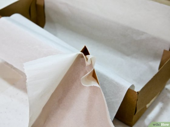 Immagine titolata Use Parchment Paper in Cooking Step 5