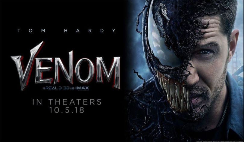 The Movie: 'Venom'