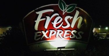 Fresh Express in Clayton County