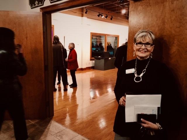 Arts Clayton Director Linda Crissy Retiring June 30th