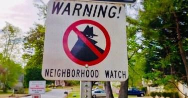 Clayton County Neighborhood Watch