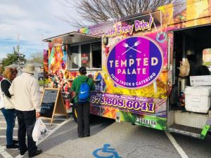 Food Trucks in Clayton County, Ga
