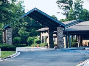 J. Charley Griswell Senior Center, Clayton County International Park