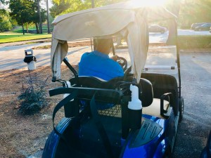 Jonesboro, GA - A Golf Cart Friendly Community