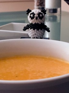 Photo of Ai-Mei's Butternut Squash Soup