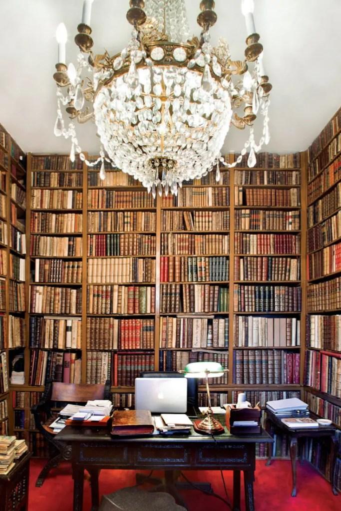 Madrid Bookstores