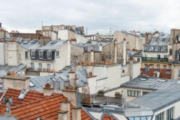 Renaissance Paris République Hotel