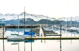 Seward Harbor