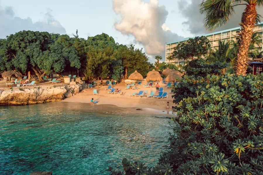 Hilton Curacao Beach HotelHilton Curacao Beach Hotel