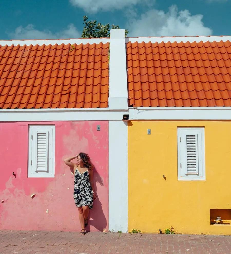 Pietermaii District Willemstad Photo Spots