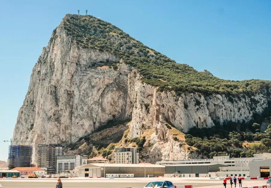 Seville to Gibraltar Day Trip