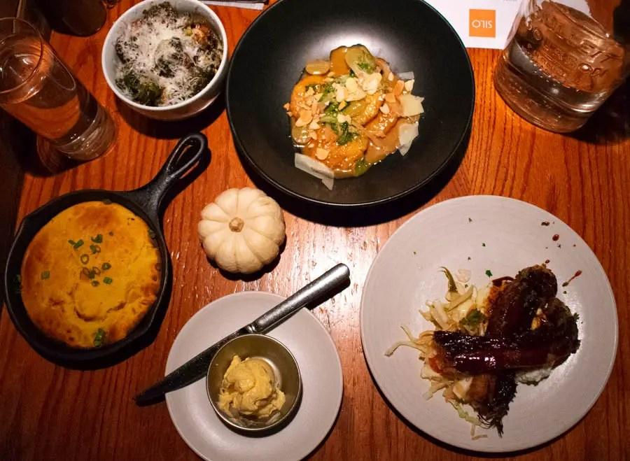 SILO Nashville - Where to eat in Nashville