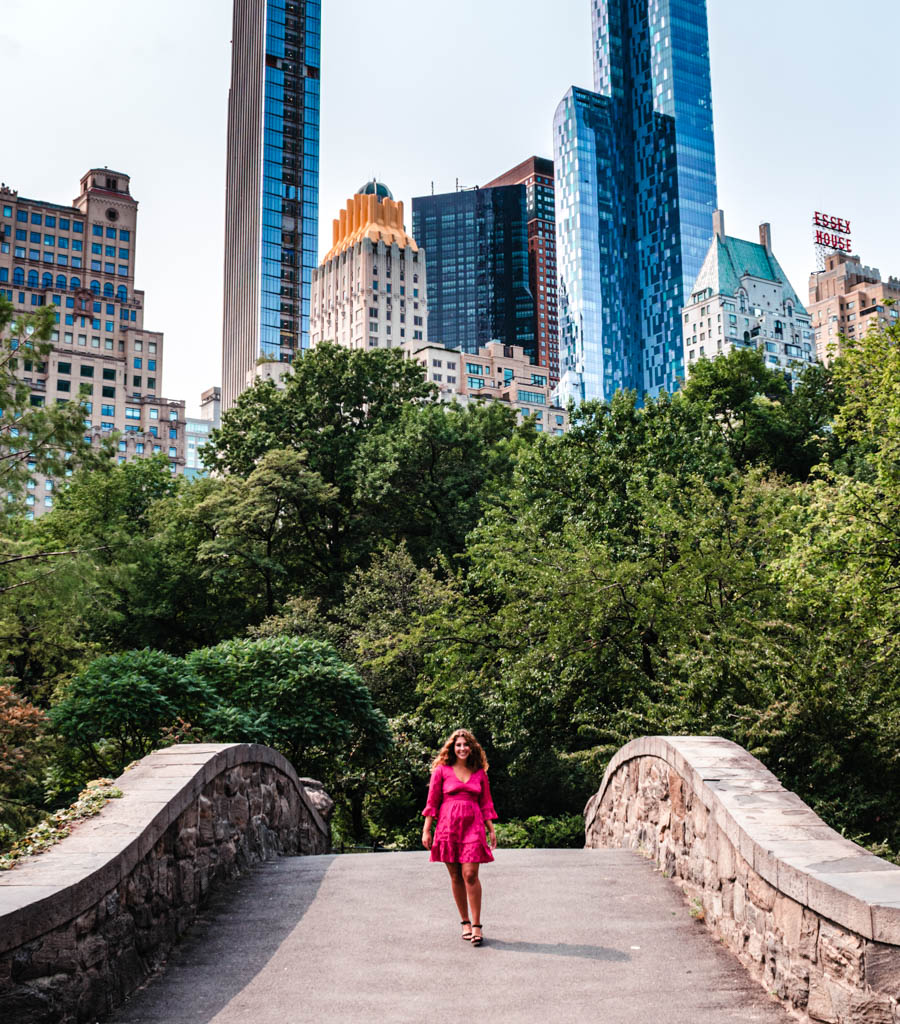 The Best Parks in NYC - Central Park