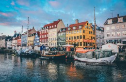 Best Books About Denmark