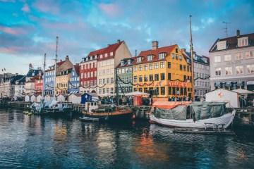 Best Books About Denmark