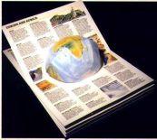 Libro Planeta Tierra pop Up