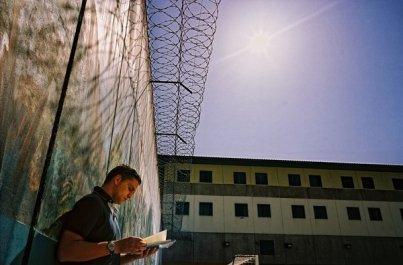 Libros en las cárceles