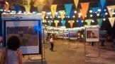 Fotografías en la Fiesta del Libro y la Cultura de Medellín