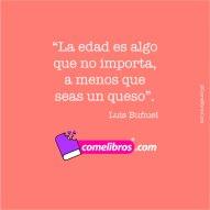 Frase de Luis Buñuel