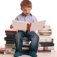 Entre mayor sea el acercamiento de un niño a la lectura, mayor será su capacidad para manifestar sus opiniones e inquietudes. Foto:cuidadoinfantil.net